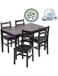 Dining Table And Chairs Set Table Chair Sets