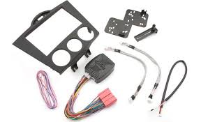 metra 95 7510 dash and wiring kit flat black install and connect