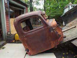 Old Ford Truck Colors - projects 1939 ford truck cab the h a m b