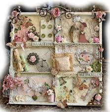 811 best altered boxes and other things images on pinterest