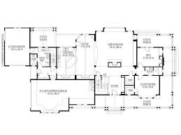craftsman open floor plans 863 best house plans images on house floor plans