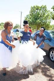 Shweshwe Wedding Decor Shweshwe Wedding Dresses South Africa Fashiong4