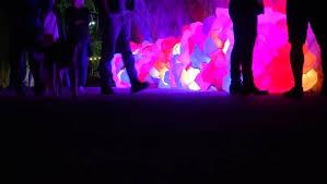 waller creek light show creek show lights up austin s waller creek for 10 nights of art