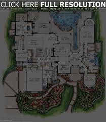 28 luxury bungalow floor plans house designs ireland 4306 hahnow