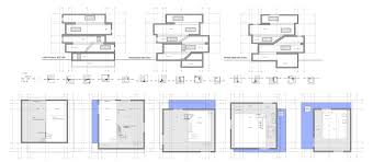 Well House Plans by House N Sou Fujimoto Floor Plan House Plans