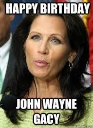 Michele Bachmann Meme - michele bachmann birthday memes quickmeme