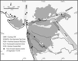 deccan plateau uplift insights from parts of western uplands