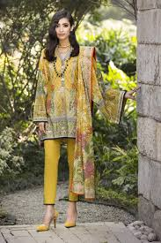 summer style capri sapphire latest summer lawn collection 2017 embroidered prints shirt