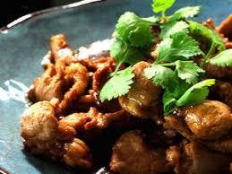 recette cuisine porc recette porc rôti au miel et à la sauce de soja recettes