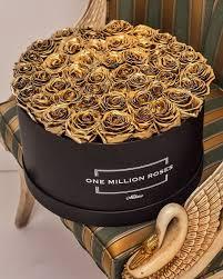 golden roses golden