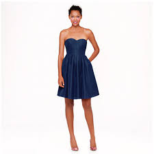robe pour un mariage invit robe bustier invité mariage escales shopping