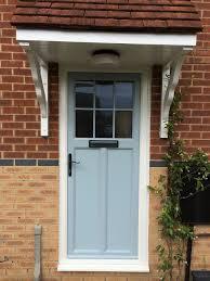 Upvc Barn Doors by Coloured Door U0026 Image Is Loading Pvc Upvc White Coloured Door