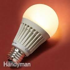 simply conserve light bulbs energy act requires new light bulbs to conserve energy family handyman