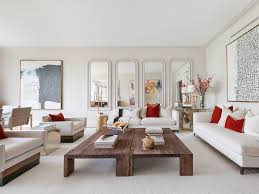 Celebrity Homes Interior Design by Alist Interior Designers From Elle Decor Top Designers For Home