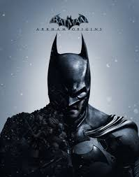 batman arkham origins video game tv tropes