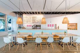 casual eatery otl opens in the heart of the miami design district