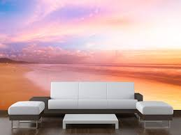 sunset beach wall mural made to measure wall murals enter measurements required