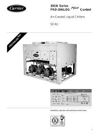 28 carrier comfort pro pc6012 service manual installation