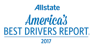 americas best allstate america s best drivers report