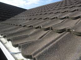 Metal Roof Tiles Metal Roof Panels Installation