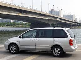 mazda mpv mazda mpv generations technical specifications and fuel economy