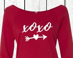 valentines day shirt valentines day shirt women valentines day shirt xoxo shirt