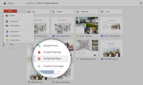 Map My Route Driving by Official Google Cloud Blog Create Share And Manage Custom Maps