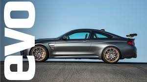 bmw fastest production car bmw m4 gts preview the fastest production bmw evo