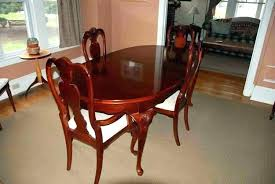 cherry dining room set cherry dining room chairs dining room sustainablepals cherry