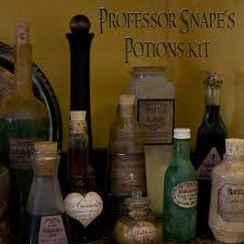 halloween wine bottle labels halloween decor harry potter potion bottles