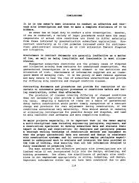 soil report sample 8 conclusions and recommendations geotechnical site page 114