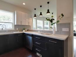 Upscale Kitchen Cabinets Download Charcoal Grey Kitchen Cabinets Homecrack Com