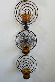 Yankee Candle Wall Sconce Yankee Candle Spiral Wall Sconce Wall Sconces