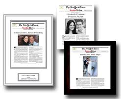 new york times wedding announcement weddings pars new york times reprints