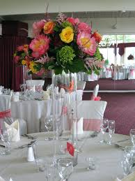 Big Glass Vases For Centerpieces by Glass Table Vase More Views Low Glass Vases