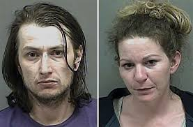 kingsport times news drug suspects busted while picking up students