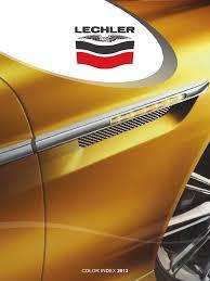 lexus solar yellow paint code 1015620 color index 2013