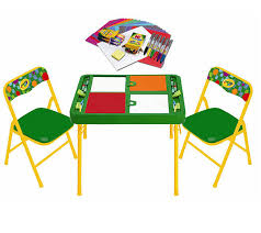 crayola table and chairs crayola 4 in 1 craft center activity table qvc com