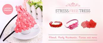 hair bands online stylish and party look hairbands for kids babies and toddler