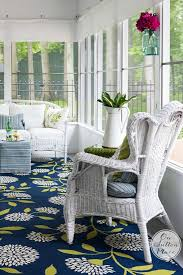 5 summer porch decor ideas bhome summer open house on sutton place