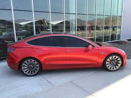 tesla outside tesla flips the switch on the gigafactory san antonio express news