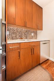 wood kitchen cabinet door styles 4 popular cabinet door styles to inspire your nyc kitchen