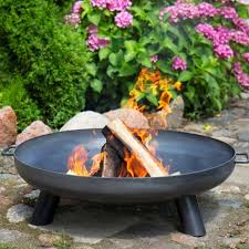 Large Firepits Nordic Steel Pit Brazier Large Steel Pit