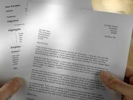 looking for a job how to write a stunning application letter