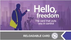 reloadable card reloadable visa card woodland bank deer river hill city