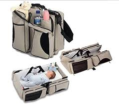 portable diaper changing table diaper bags by boxum baby stylish 3 in 1 multi functional