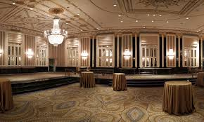 waldorf astoria s iconic interiors officially made a new york city according to the designation the lpc s decision covers interior spaces on the ground first second and third floors or the art deco hotel most notably