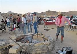 Where Is Terlingua Texas On A Map Chili Cook Off Makes For A Time In Terlingua Texas