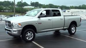 for sale 2010 dodge ram 2500 big horn edition turbo diesel