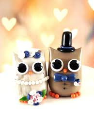 owl cake toppers owl cake toppers wedding cake decoration magical gifties
